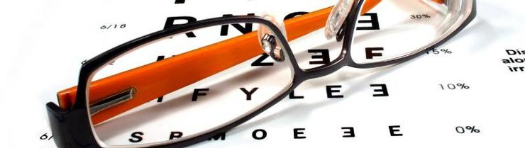Home visiting optician in Norfolk. Mobile opticians Norwich. Home eye examinations.
