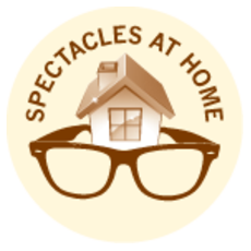 Mobile opticians in Norfolk. Home visiting opticians in Norwich. Spectacles at Home.